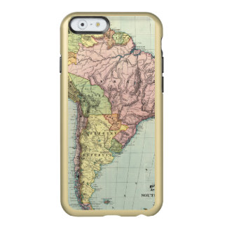 South America 43 Incipio Feather® Shine iPhone 6 Case