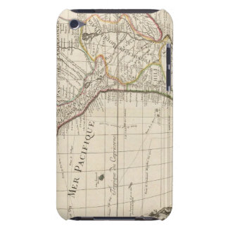 South America 45 iPod Touch Covers