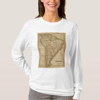 South America 7 T-Shirt