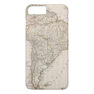 South America 9 iPhone 8 Plus/7 Plus Case