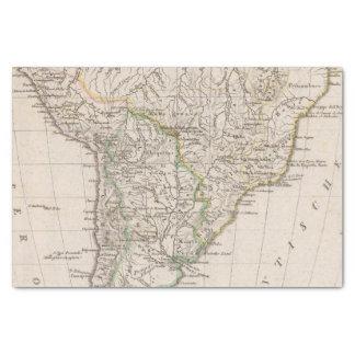 South America 9 Tissue Paper