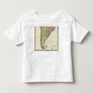 South America and West Indies Toddler T-Shirt