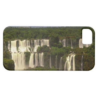South America, Argentina, Brazil, Igwacu Falls, Barely There iPhone 5 Case