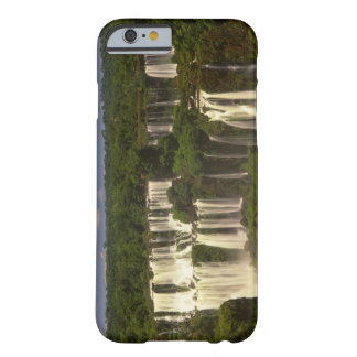 South America, Argentina, Brazil, Igwacu Falls, Barely There iPhone 6 Case