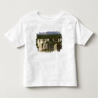 South America, Argentina, Brazil, Igwacu Falls, Toddler T-Shirt