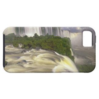 South America, Brazil, Igwacu Falls. Glorious Tough iPhone 5 Case