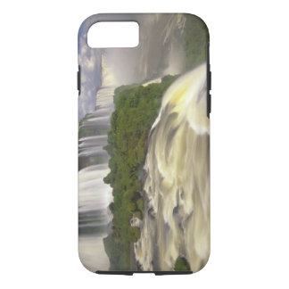 South America, Brazil, Igwacu Falls. Glorious iPhone 7 Case