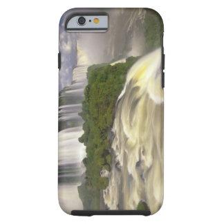 South America, Brazil, Igwacu Falls. Glorious Tough iPhone 6 Case