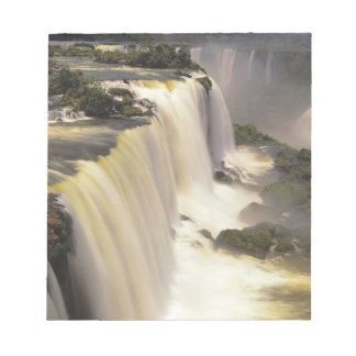 South America, Brazil, Igwacu Falls, Igwazu Notepad
