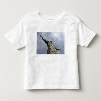South America, Brazil, Rio de Janeiro. Christ 3 T Shirt