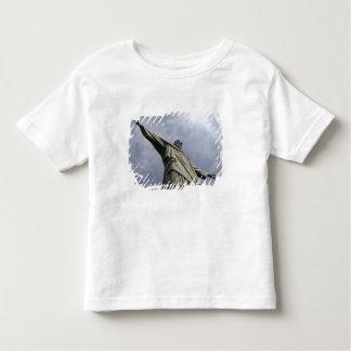 South America, Brazil, Rio de Janeiro. Christ 3 Toddler T-Shirt