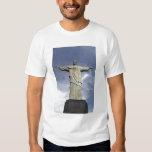 South America, Brazil, Rio de Janeiro. Christ T Shirts
