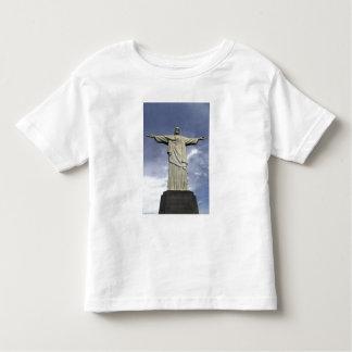 South America, Brazil, Rio de Janeiro. Christ Tee Shirt