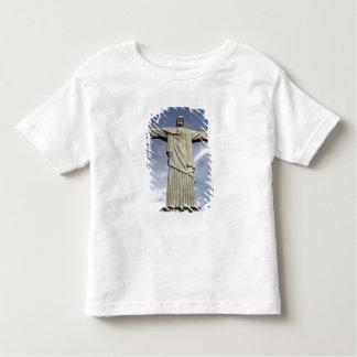 South America, Brazil, Rio de Janeiro. Christ Toddler T-Shirt