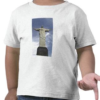 South America Brazil Rio de Janeiro Christ Shirts