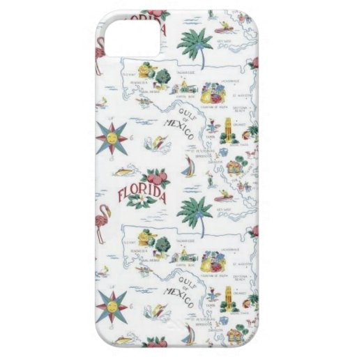 South America iPhone 5 Covers