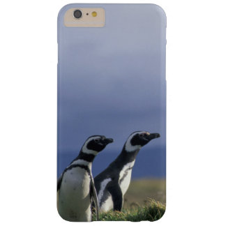 South America, Chile, Patagonia, Magellanes, 2 Barely There iPhone 6 Plus Case