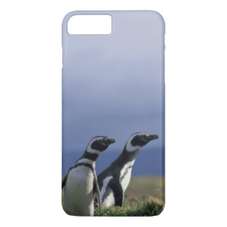 South America, Chile, Patagonia, Magellanes, 2 iPhone 8 Plus/7 Plus Case