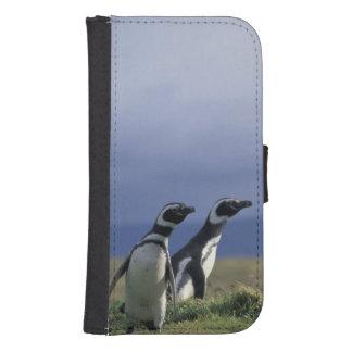 South America, Chile, Patagonia, Magellanes, 2 Samsung S4 Wallet Case
