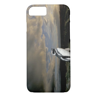 South America, Chile, Patagonia, Magellanes, iPhone 8/7 Case
