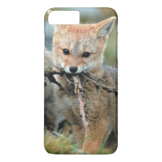 South America, Chile, Torres del Paine National iPhone 8 Plus/7 Plus Case