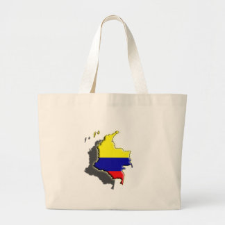 South America: Colombia Bag
