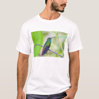 South America, Costa Rica, Sarapiqui, La Selva T-Shirt