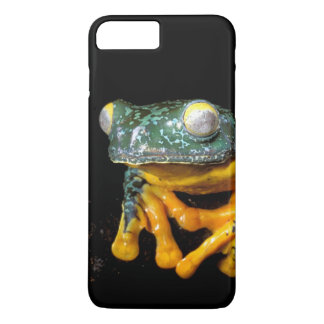 South America, Ecuador, Amazon. Leaf frogs iPhone 8 Plus/7 Plus Case