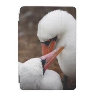 South America, Ecuador, Galapagos Islands. Nazca iPad Mini Cover