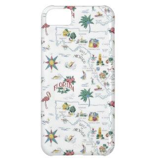 South America iPhone 5C Case