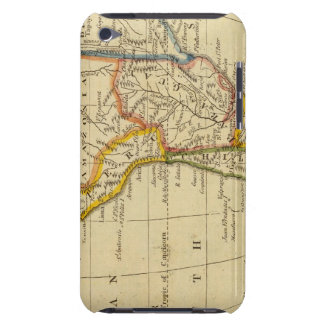 South America iPod Touch Case-Mate Case
