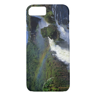 South America; Latin America; Argentina; Brazil; iPhone 8/7 Case
