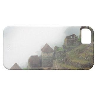 South America Peru Macchu Picchu iPhone 5 Cases