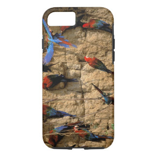 South America, Peru, Manu National Park, iPhone 8/7 Case
