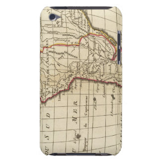 South America School iPod Touch Case