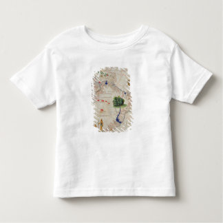 South America Toddler T-Shirt
