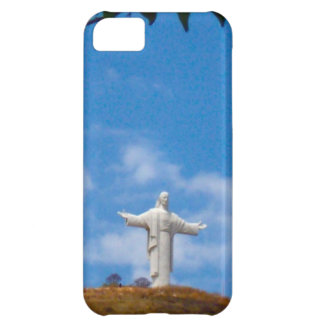 South American Statue of Jesus Christ iPhone 5C Case