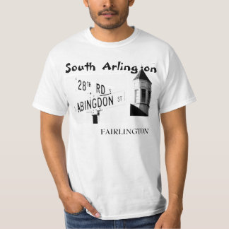 South Arlington Fairlington T-Shirt
