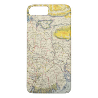 South Asia, India, Bangladesh iPhone 8 Plus/7 Plus Case
