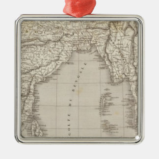 South Asia, India Christmas Ornament