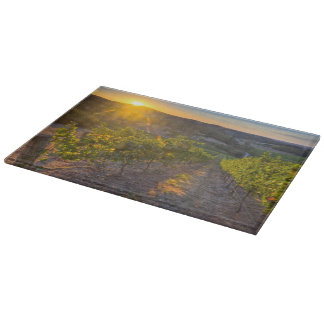 South Australia, Adelaide Hills, Summertown. Cutting Board