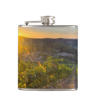 South Australia, Adelaide Hills, Summertown. Hip Flask