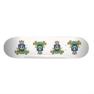 south australia, Australia 20.6 Cm Skateboard Deck