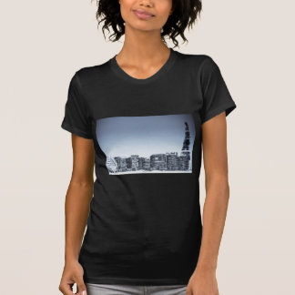 South Bank London Art Tee Shirts