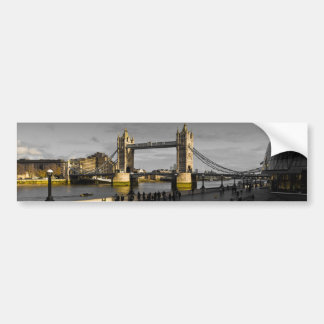 South bank London Bumper Sticker