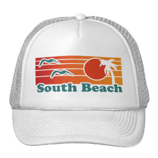 South Beach Cap