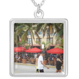 South Beach Custom Necklace