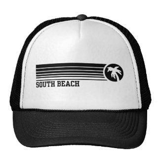South Beach Hat