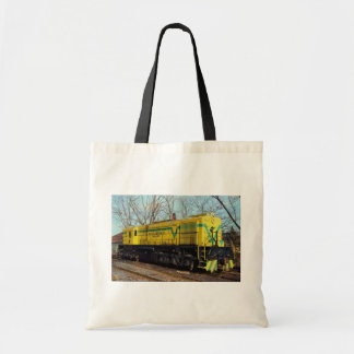 South Branch Valley Railroad Alco MRS-1 No. 28 Rom Canvas Bags