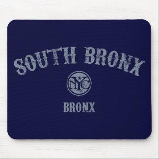South Bronx Mouse Pad